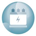 Arttdigital hosting icon