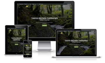 artt digital design project for tanya brown therapies milton keynes